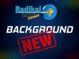 Image of the news NEW RADIKAL DARTS BACKGROUND LET